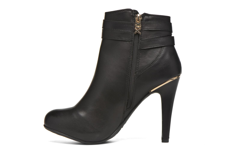 Bottines et boots Xti Lena-46017 Noir vue face