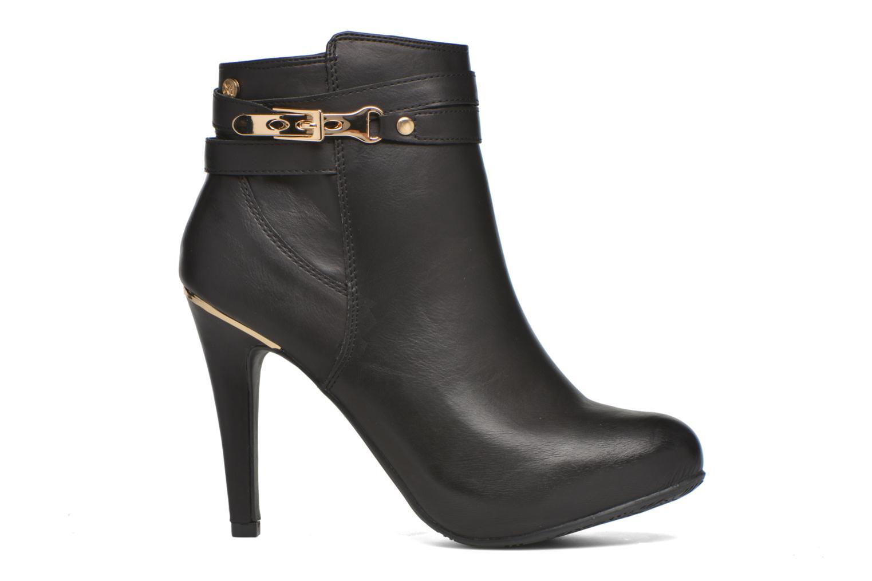 Bottines et boots Xti Lena-46017 Noir vue derrière
