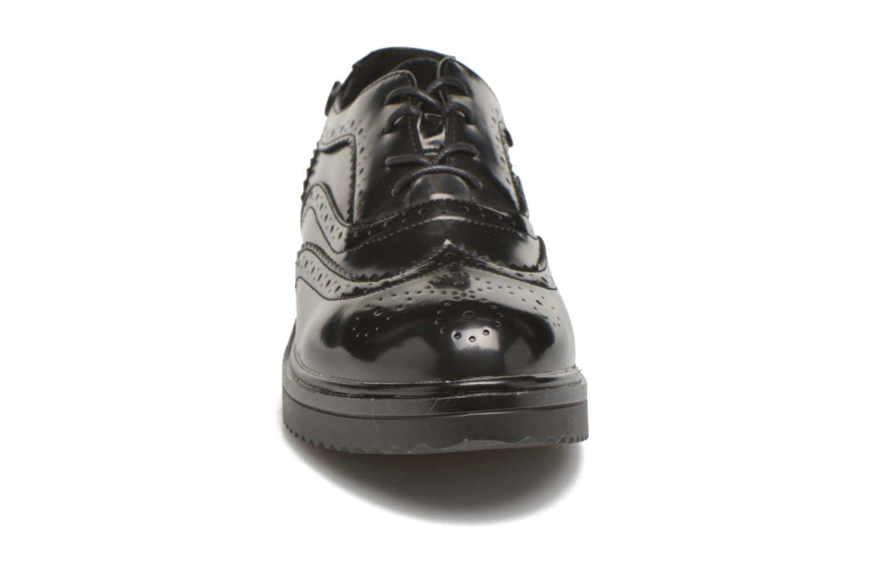 Chaussures à lacets Xti Luty-46259 Noir vue portées chaussures