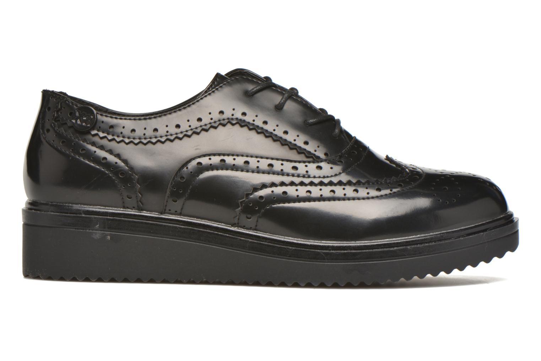 Chaussures à lacets Xti Luty-46259 Noir vue derrière
