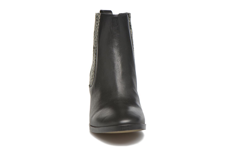 Stiefeletten & Boots Georgia Rose Galea schwarz schuhe getragen