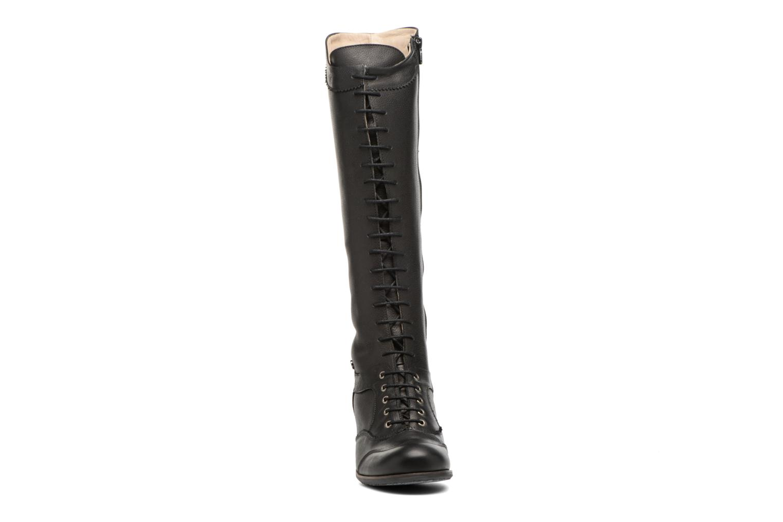 Boots & wellies Dkode Venetia Black model view