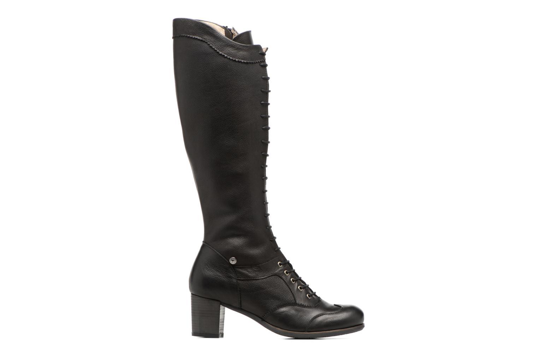 Boots & wellies Dkode Venetia Black back view