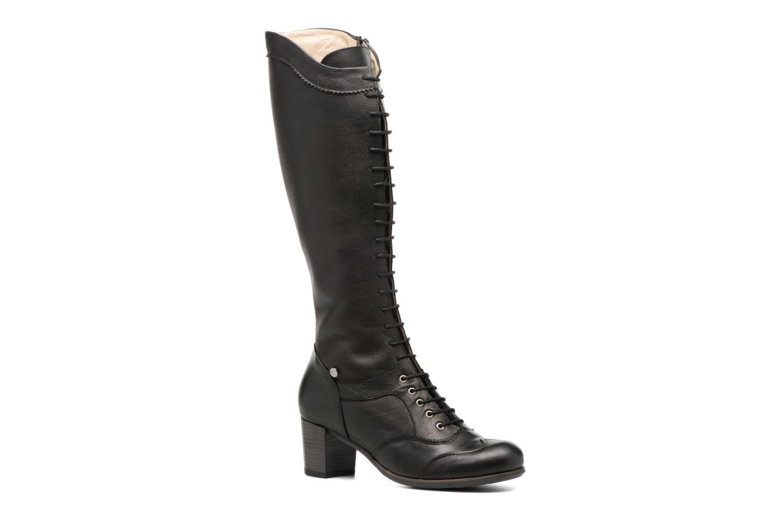 Boots & wellies Dkode Venetia Black detailed view/ Pair view