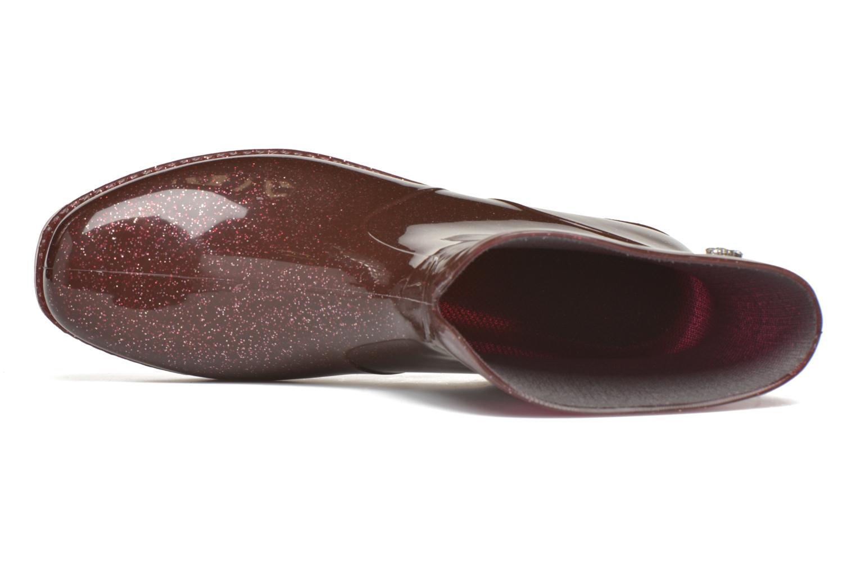 Camapail Bordeaux paillete