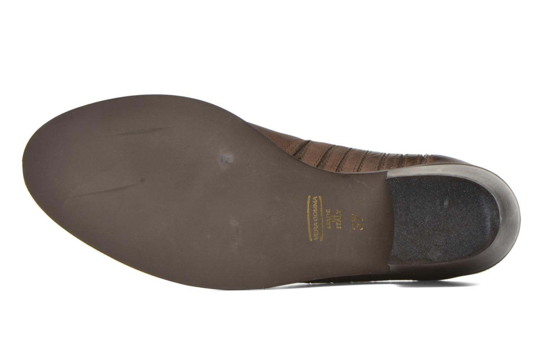Boots en enkellaarsjes Georgia Rose Matiag Bruin boven
