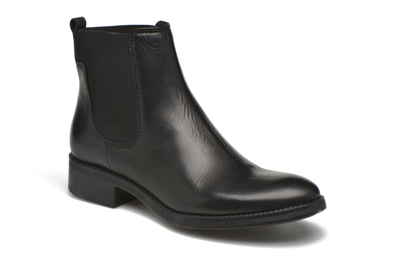 Bottines et boots Minelli Hedde Noir vue détail/paire