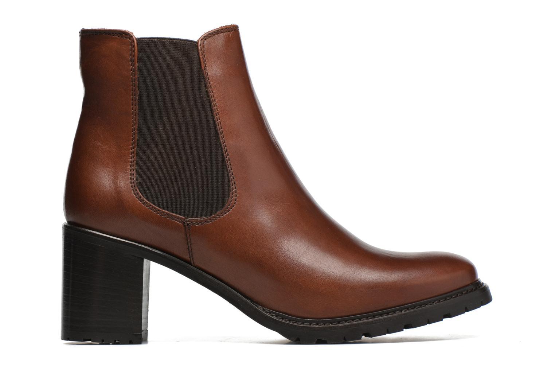 Bottines et boots Minelli Elev Marron vue derrière
