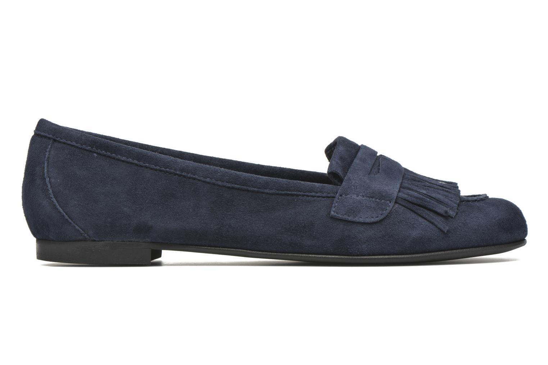 Loafers Minelli Frangy Blå se bagfra