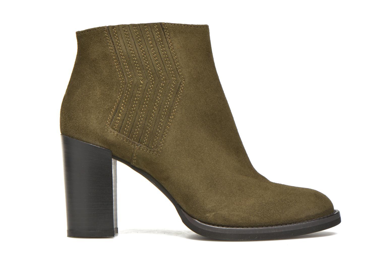 Bottines et boots Minelli Yvare Vert vue derrière