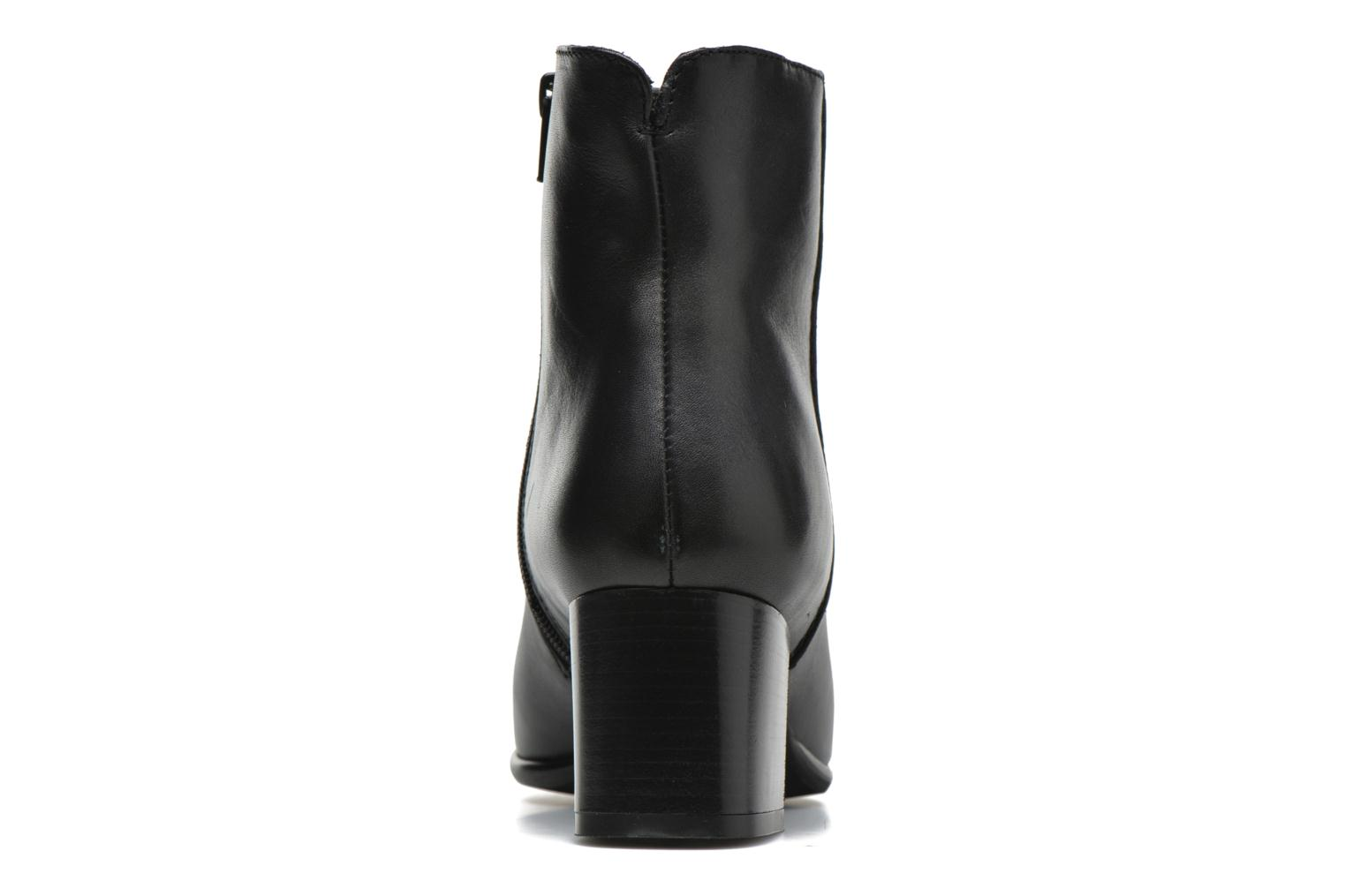 Ankle boots Minelli Golka Black view from the right