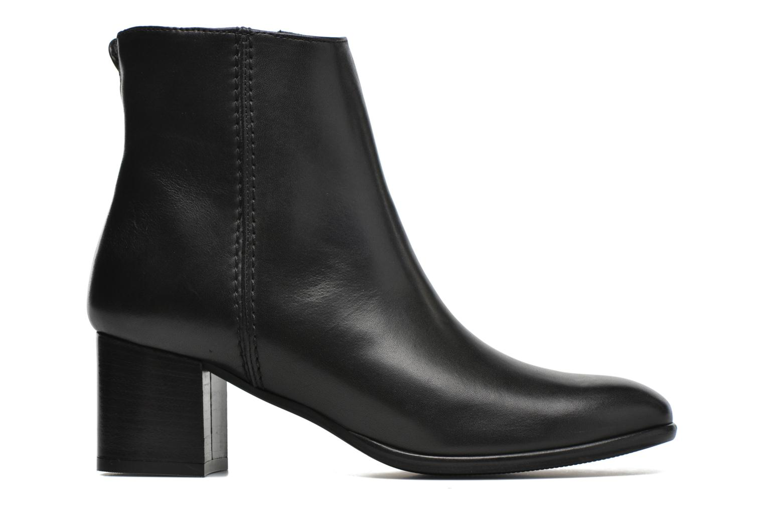 Ankle boots Minelli Golka Black back view