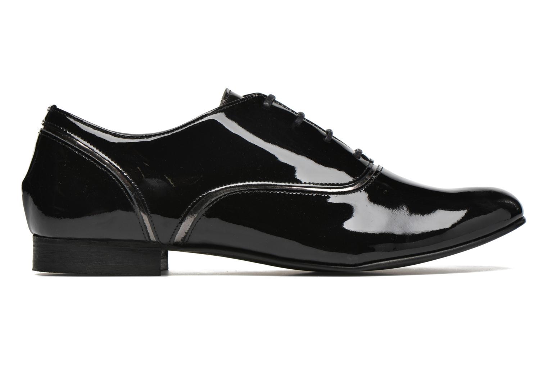 Chaussures à lacets Minelli Scintyll Noir vue derrière