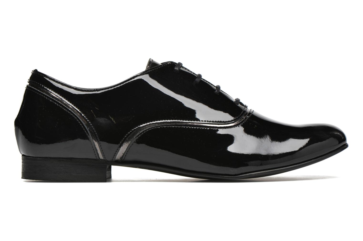 Lace-up shoes Minelli Scintyll Black back view