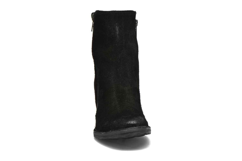 Michini Velour nero