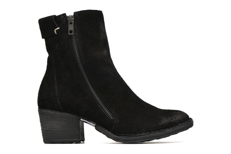 Bottines et boots Khrio Michini Noir vue derrière