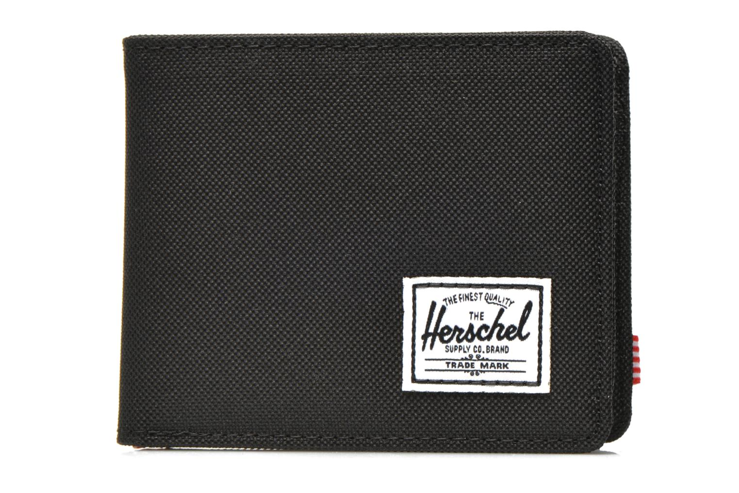 Wallets & cases Herschel ROY COIN Portefeuille Black detailed view/ Pair view