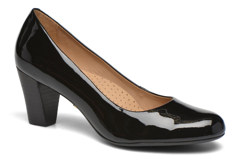 Zapatos promocionales Hush Puppies ALEGRIA (Negro) - Zapatos de tacón   Gran descuento
