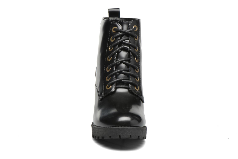 Bottines et boots Refresh Tina 62269 Noir vue portées chaussures