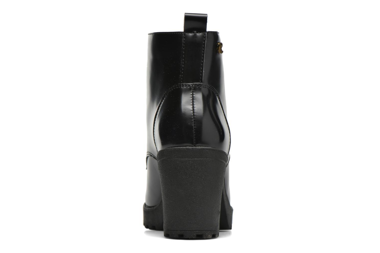 Bottines et boots Refresh Tina 62269 Noir vue droite