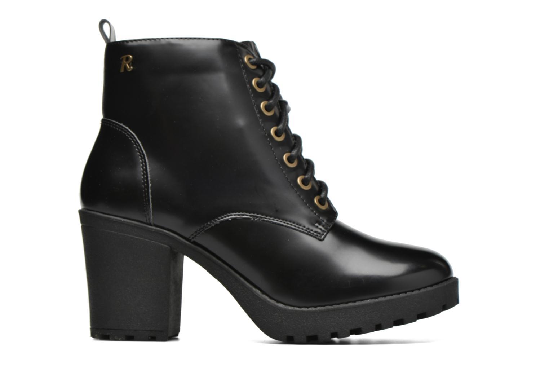Bottines et boots Refresh Tina 62269 Noir vue derrière