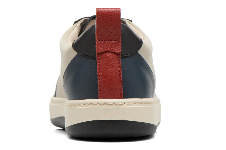 Sneaker Camper Domus 18953 grau ansicht von rechts