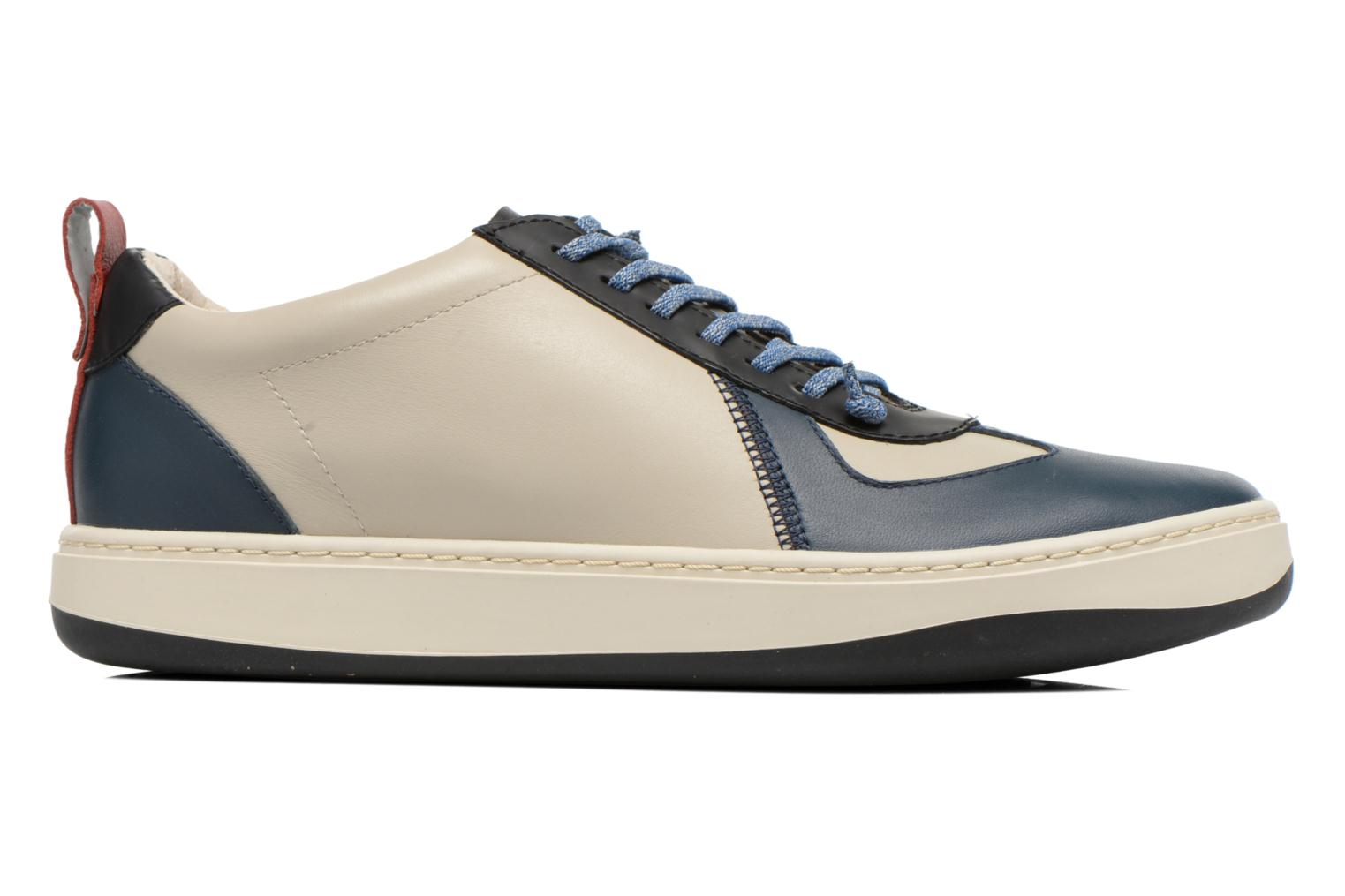 Trainers Camper Domus 18953 Grey back view