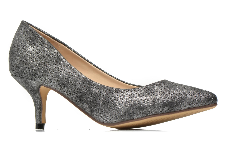 High heels Refresh Inidia-62055 Black back view