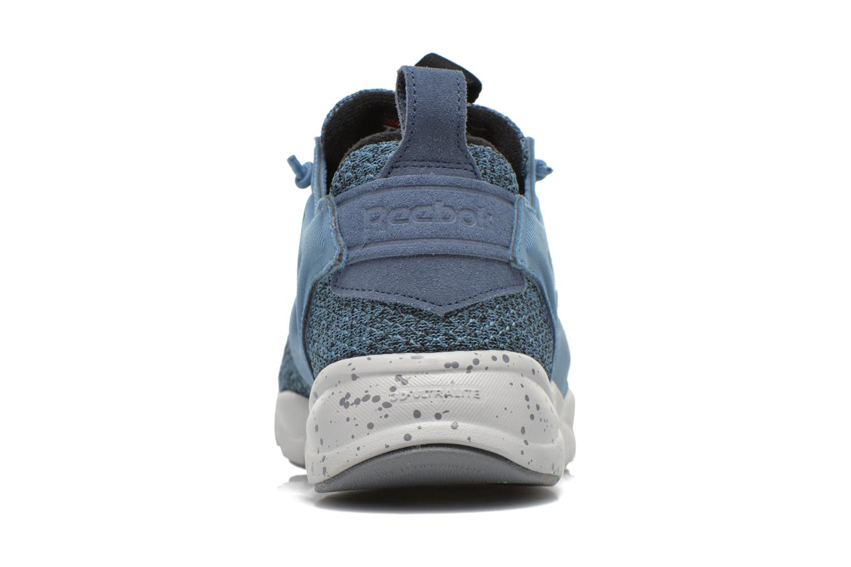 Sneakers Reebok Furylite Gw Azzurro immagine destra