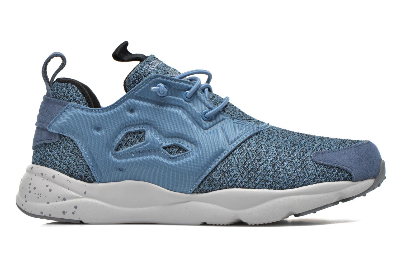 Sneakers Reebok Furylite Gw Azzurro immagine posteriore