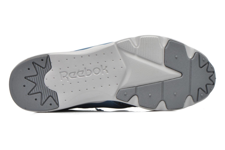 Sneakers Reebok Furylite Gw Azzurro immagine dall'alto