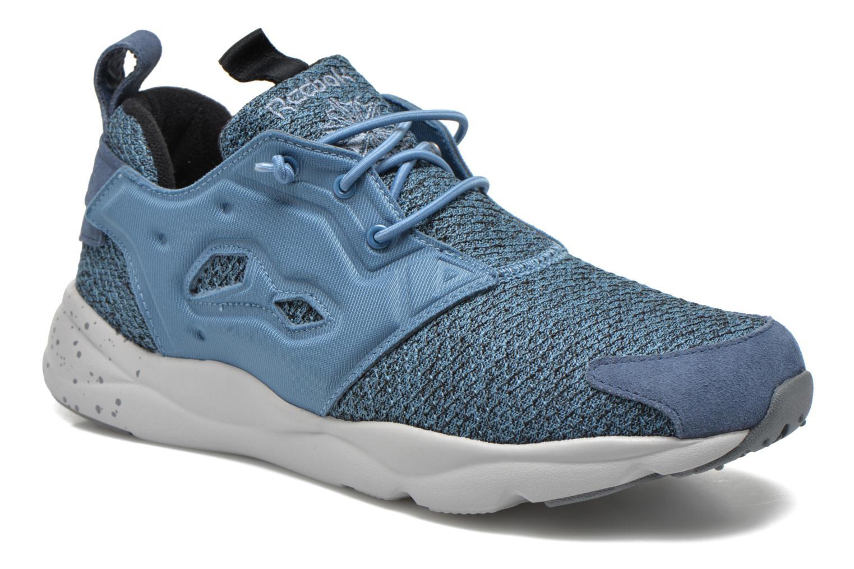 Sneakers Reebok Furylite Gw Azzurro vedi dettaglio/paio