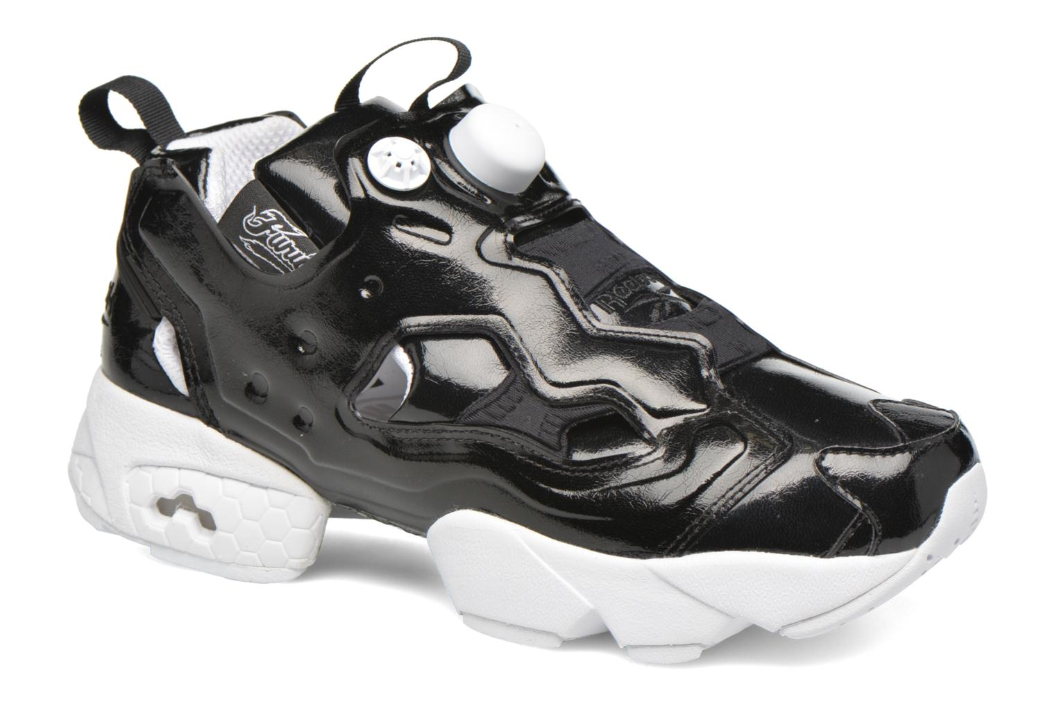 Instapump Fury Ob Black/white