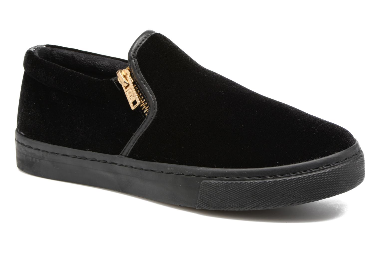 Sneaker Gioseppo Rolap schwarz detaillierte ansicht/modell