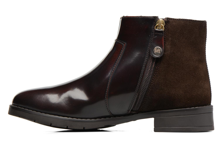 Bottines et boots Gioseppo Imperial Marron vue face