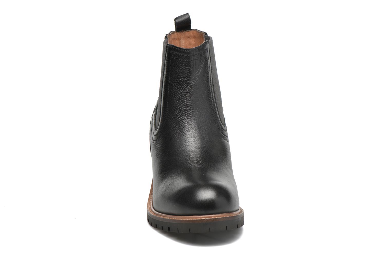 Bottines et boots Gioseppo Izard Noir vue portées chaussures