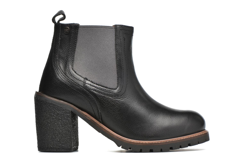 Bottines et boots Gioseppo Izard Noir vue derrière