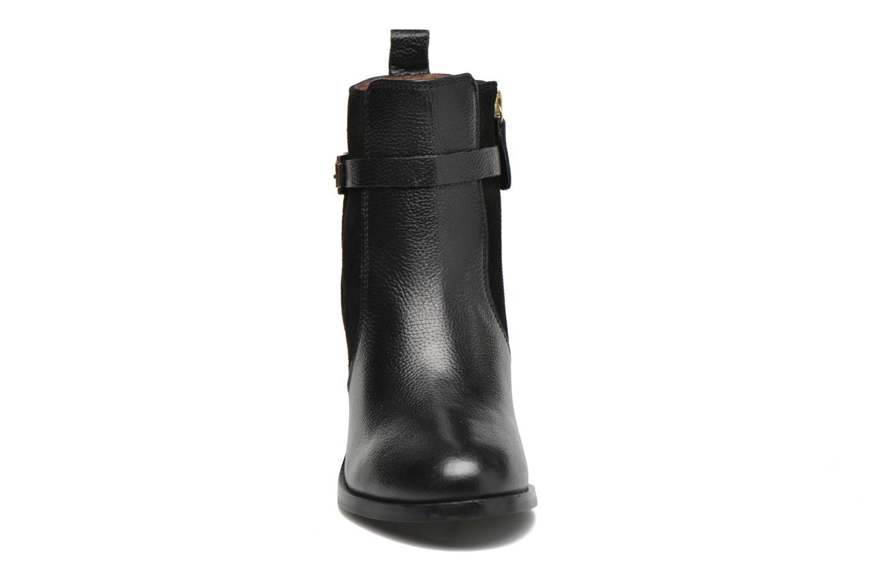 Stiefeletten & Boots Gioseppo Bogalusa schwarz schuhe getragen