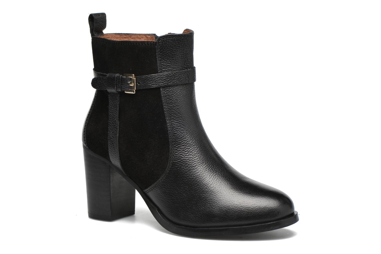 Stiefeletten & Boots Gioseppo Bogalusa schwarz detaillierte ansicht/modell
