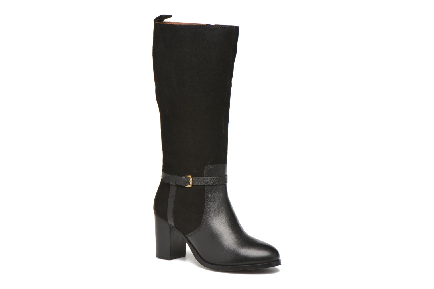 Boots & wellies Gioseppo Kenner Black detailed view/ Pair view
