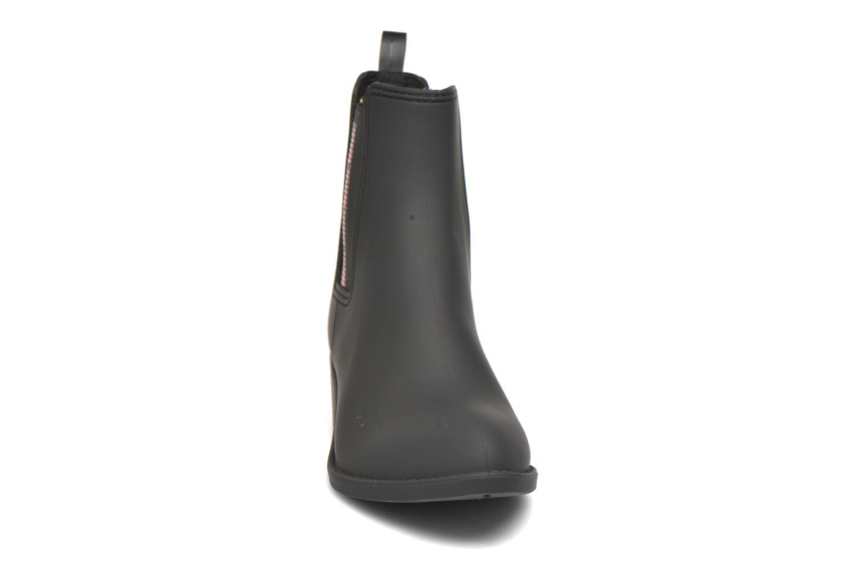 Bottines et boots Gioseppo Lendy Noir vue portées chaussures
