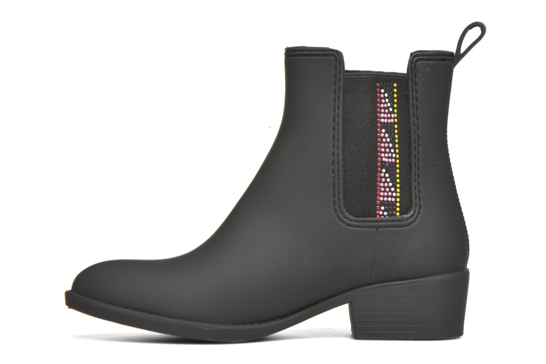 Bottines et boots Gioseppo Lendy Noir vue face