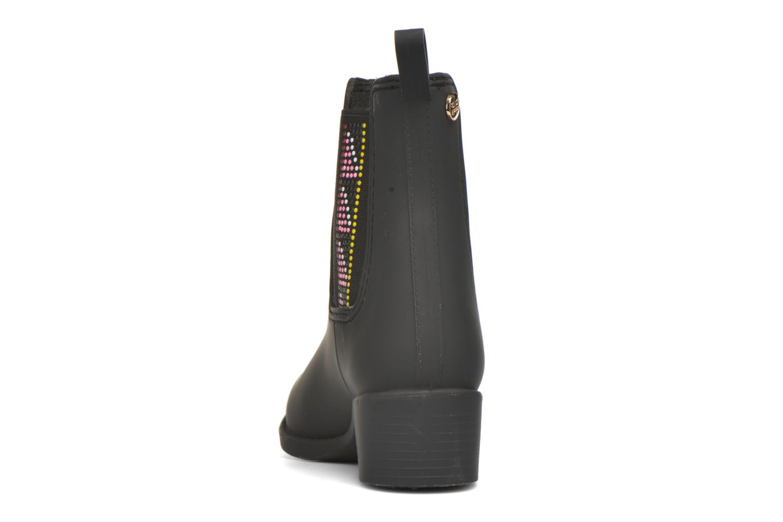 Bottines et boots Gioseppo Lendy Noir vue droite