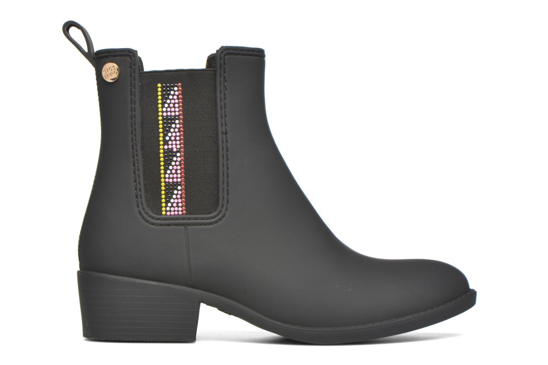 Bottines et boots Gioseppo Lendy Noir vue derrière