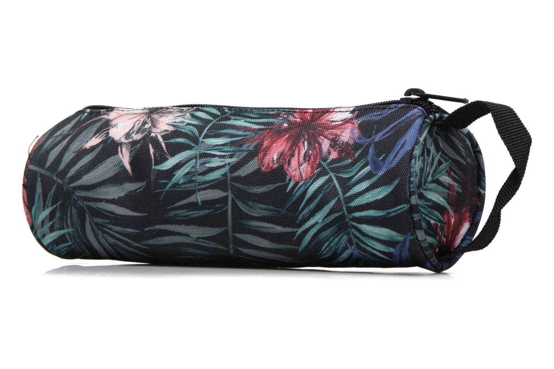 Trousse ronde Anthracite Swim Belharra Flower