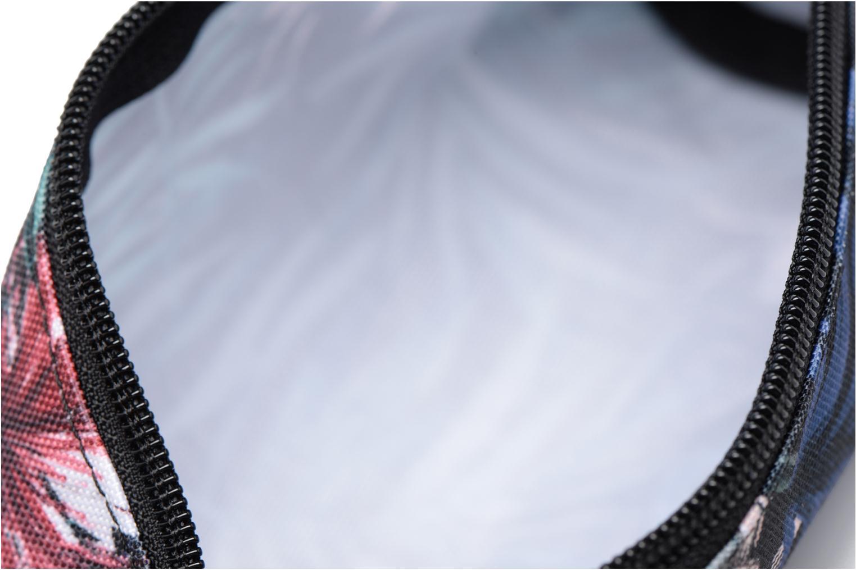 School bags Roxy Trousse ronde Multicolor back view