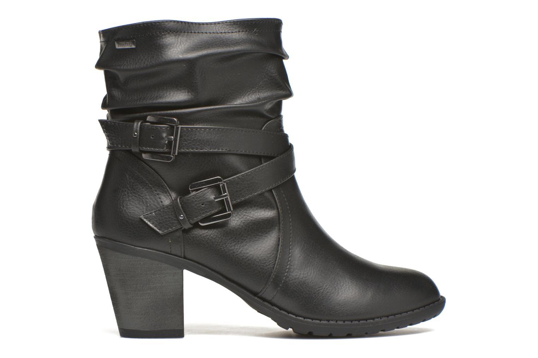 Bottines et boots MTNG Joplin Noir vue derrière