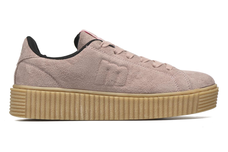 Sneakers MTNG Crepa Marrone immagine posteriore