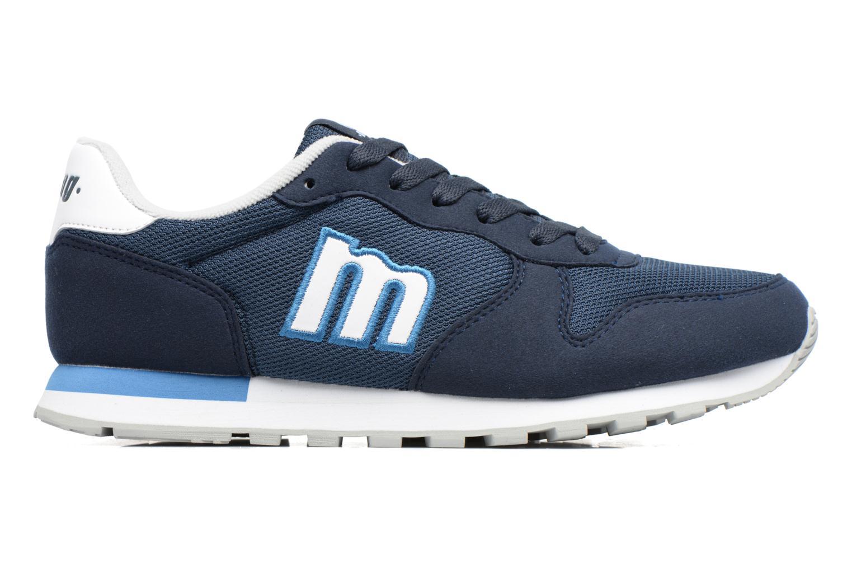 Sneaker MTNG Jakomo 83540 blau ansicht von hinten