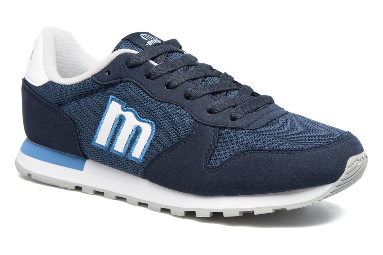 Sneaker MTNG Jakomo 83540 blau detaillierte ansicht/modell